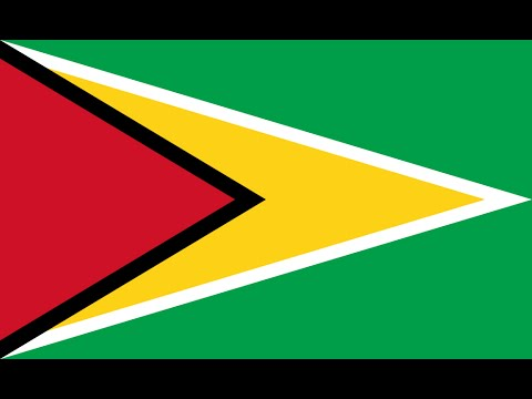 The Proverbs of Guyana Explained L-R