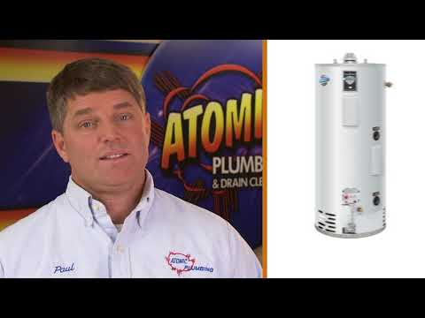 Atomic Plumbing Commercial - Not As Simple - 30