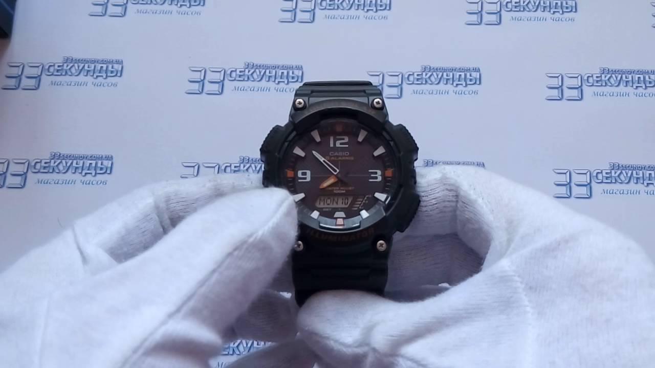 часы касио g-shock инструкция 3402