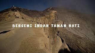 Mansyur S - Rembulan Bersinar Lagi Lyric VIdeo