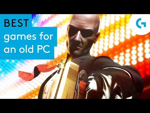 Best Games To Play On An Old PC