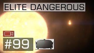 ELITE DANGEROUS | #99 | Der absolute Wahnsinn [Rift+Cam]