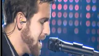 Pablo Alborán -Solamente tú- Premios Cadena Dial 2010