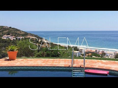 Summer in Salema || Portugal 2016