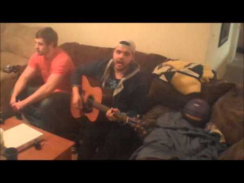 One Call Away - Chingy (Acoustic Cover) *Throwback Thursday*