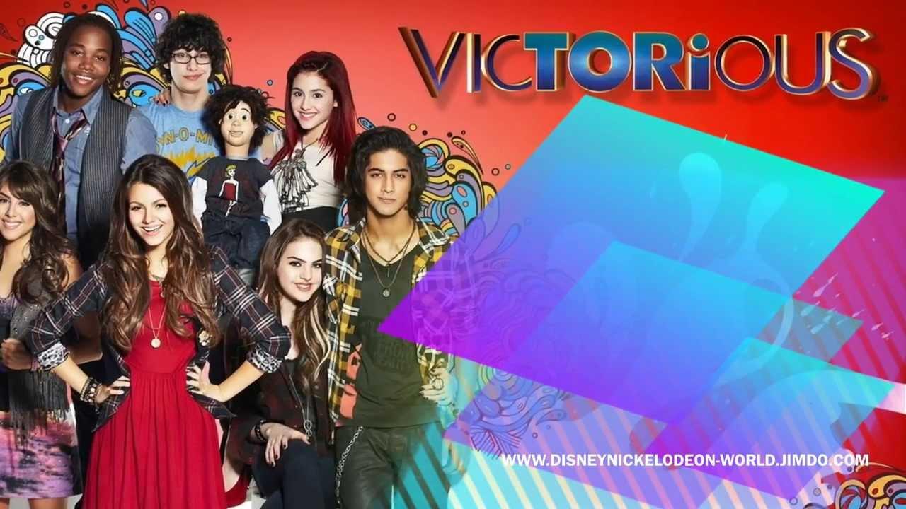victorious folgen