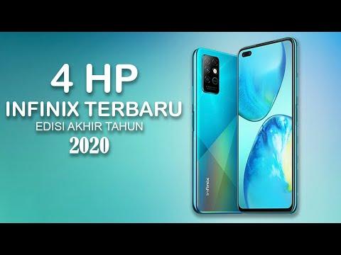 Daftar harga HP Infinix Terbaru di tahun 2020. Nih, review 5 rekomendasi smartphone android murah & .