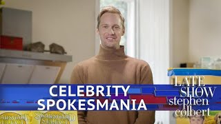 Alexander Skarsgård's New Line Of Dog Food