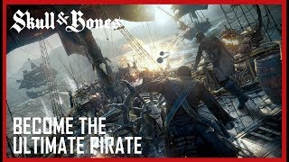 Skull & Bones: Co-op Piracy and Betrayal in the Hunting Grounds | Interview | Ubisoft [NA]