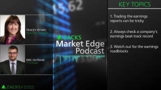 [Podcast] How to Trade Earnings Season