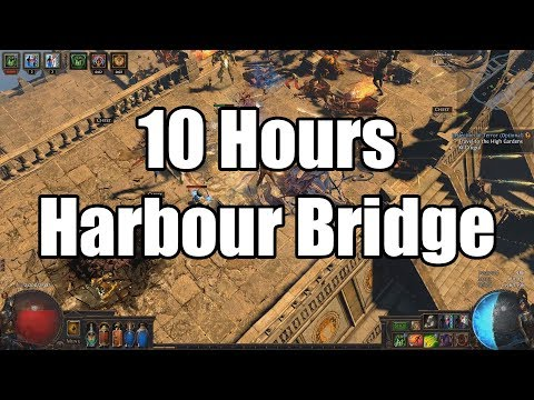 Loot from 10 Hours of the Harbour Bridge