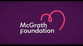 The McGrath Foundation