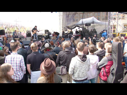 Jan Bo - Gitarowy Rekord Guinnessa (2017) [Live]