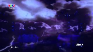 CHUNG KẾT CẶP ĐÔI HOÀN HẢO: VÂN TRANG, QUỐC ĐẠI [FULL HD]