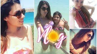 VOGLIAMO DIVENTARE NERE!!! Ce la faremo?!? Vlog MALTA con sorellina ☀