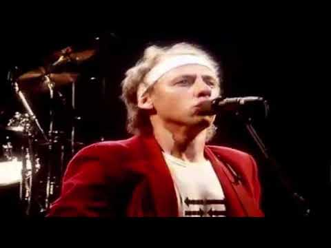 Dire Straits - Going Home (Theme From Local Hero) Alchemy Live