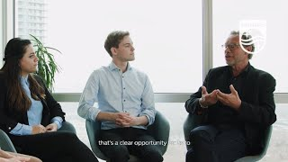 In conversation with Jeroen Tas: Artificial intelligence and the future of healthcare