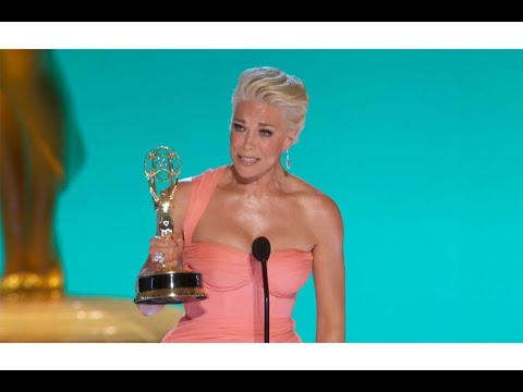 Supporting Actress in a Comedy: 73rd Emmys