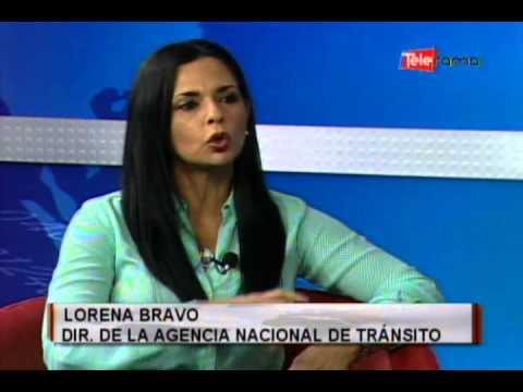 Lorena Bravo