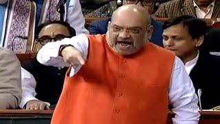 """NRC aane wala hai"": Amit Shah makes his intention clear"