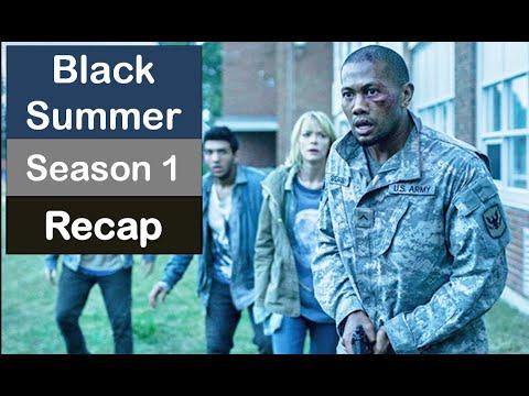 Download Black Summer Season 1 Recap