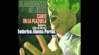 EL GARBANZO DE JEREZ CANTA POR BULERÍAS CON LA GUITARRA DE FÉLIX DE UTRERA