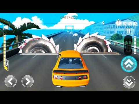 Permainan Mobil Balap Extreme - Mobil Balap Keren