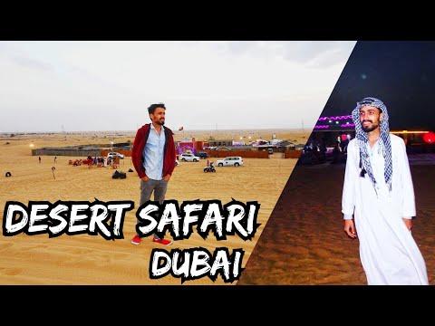 4×4 Dubai Desert Safari | Quad Biking | Belly Dance