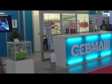 RAO / CIS Offshore Confex 2013 | Report by expertpost agency