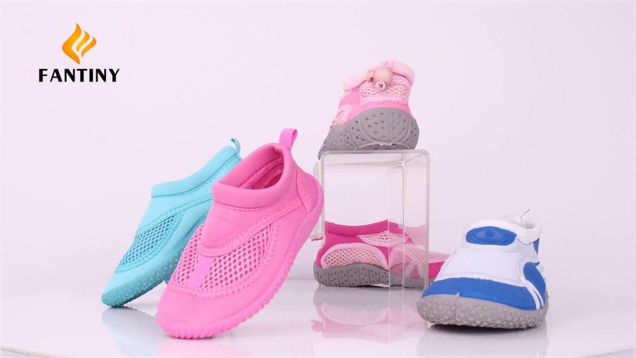2c5eaf1f65ed CIOR Fantiny Boy   Girls  Water Aqua Shoes Swimming Pool Beach Sports