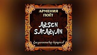 Arsen Safaryan - Noric