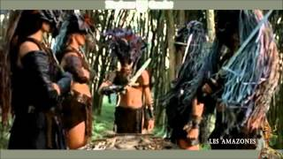 Les Amazones   KOC