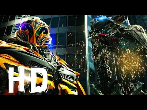 Transformers Age Of Extinction - autobots vs decepticons ...