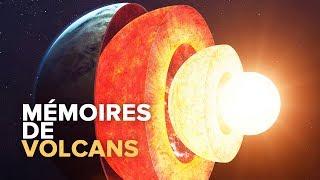 Mémoires de Volcans - Documentaire