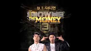 [쇼미더머니3 Part 1] B.I - BE I