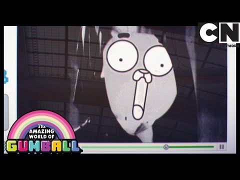 Gumball Goes Viral | Gumball | Cartoon Network