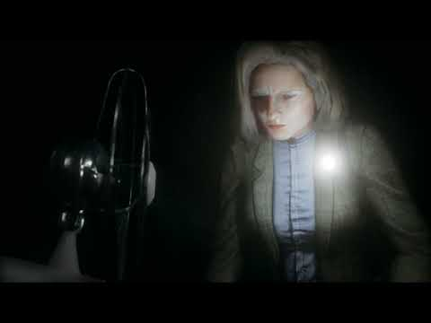 Remothered: Tormented Fathers part 11  