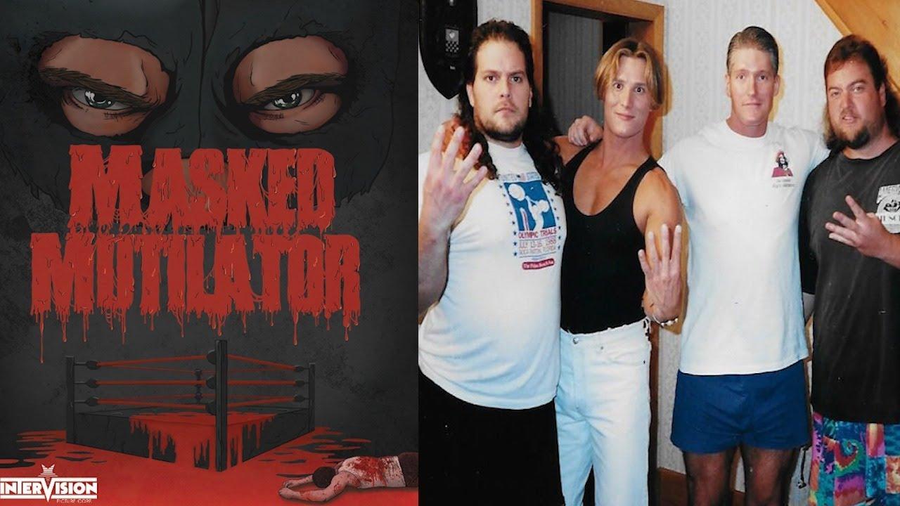 "Hannibal Reviews ""Masked Mutilator"" Wrestling Horror Film"