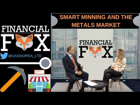 FinancialFox Market Watch: Mining market recovering, battery metals up & new trend   ̶ smart mining