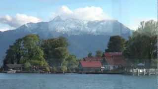 Urlaub Berchtesgadener Land Germany 10 - 2012 S-Clip 19 Herreninsel Chiemsee