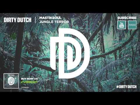Mastiksoul - Jungle Terror [DDM087]