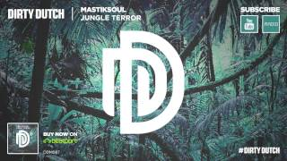 Mastiksoul - Jungle Terror [DDM087]