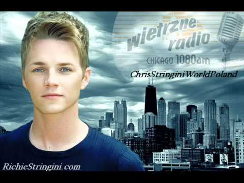Richie Stringini - Man Down premiere on Wietrzne Radio Chicago 1080am - 02.07.2012