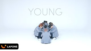 JO1|'YOUNG (JO1 ver.)' PERFORMANCE VIDEO