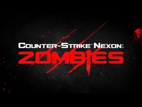 Counter-Strike Nexon: Zombies Обзор укрытий на картах