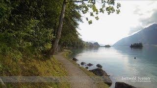 Brienzersee, Iseltwald  SWITZERLAND  ブリエンツ湖
