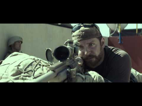 "AMERICAN SNIPER ""Do you wanna die ?"" MOVIE CLIP # 2 from YouTube · Duration:  1 minutes 4 seconds"