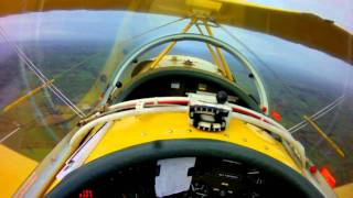 The Aerobatic Project: 2011 Standard Known Sequence (Pitts S-2A)