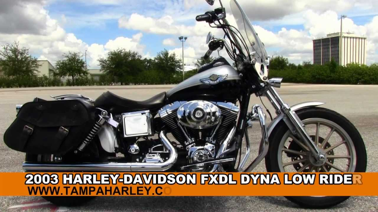 Harley Davidson 100th Anniversary Motorcycle For Sale