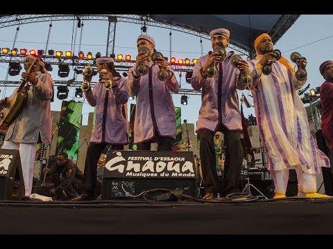مهرجان بالمغرب يحتفي بالموسيقى القبلية القديمة  - نشر قبل 5 ساعة